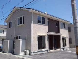 アパート 青森県 八戸市 田向四丁目 R・GRANDE 2LDK
