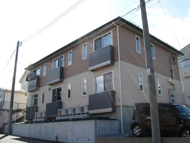 アパート 青森県 八戸市 根城2丁目 シャーメゾンY's B 2LDK