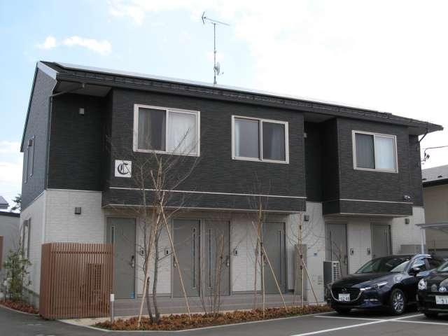 アパート 青森県 八戸市 田向一丁目 シャーメゾングランドガーデンC 1LDK