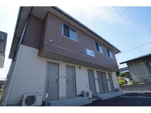 アパート 青森県 八戸市 売市1丁目 シャーメゾンK 1R