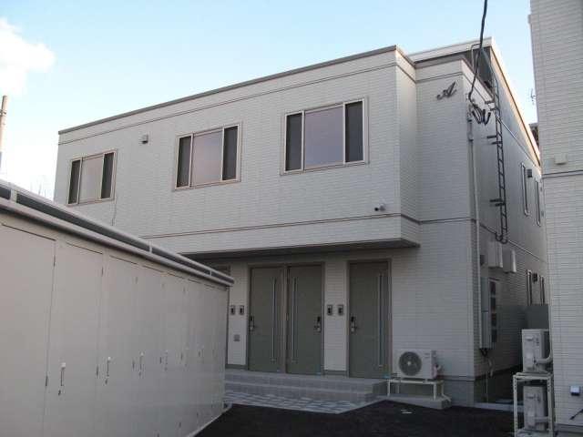アパート 青森県 八戸市 江陽2丁目 ココシャルマンA 1R