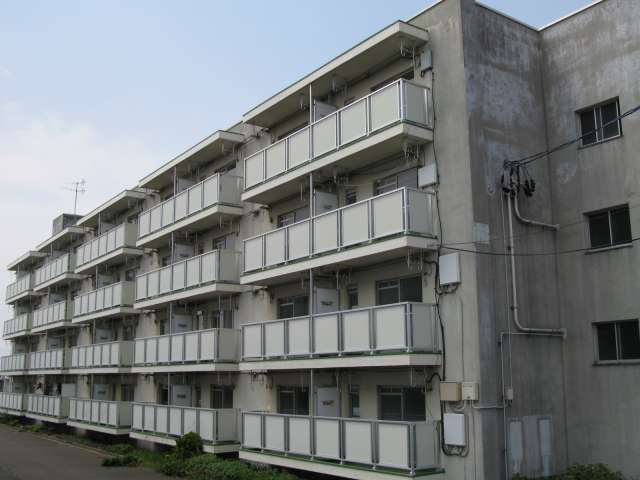 マンション 青森県 八戸市 白銀台三丁目 ビレッジハウス白銀2号棟 2K