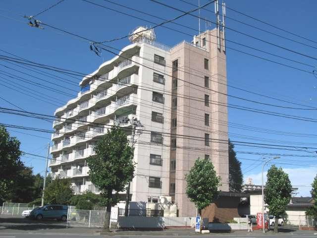 マンション 青森県 八戸市 糠塚字平中 プレシャス長者 3LDK