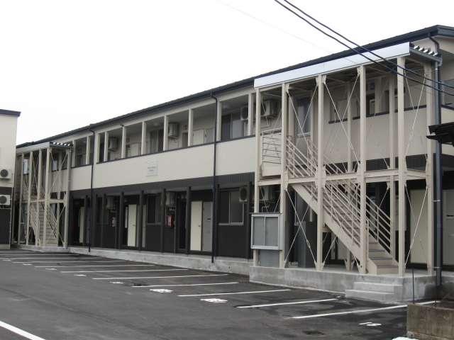 アパート 青森県 八戸市 長苗代1丁目 ヴァンクール 2LDK