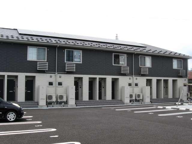 アパート 青森県 八戸市 吹上4丁目 ナツドルーニ 1LDK