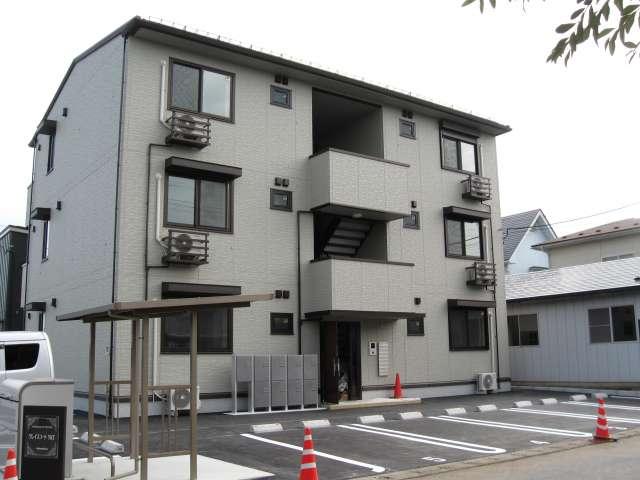 アパート 青森県 八戸市 石堂4丁目 グレイスコート YKY 1LDK