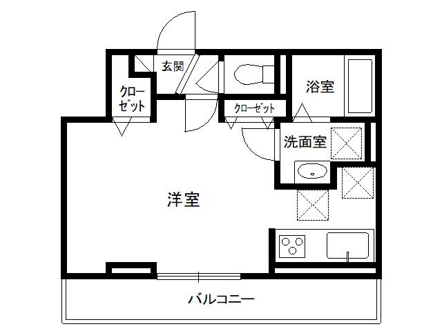 アパート 青森県 八戸市 石堂4丁目 グレイスコート YKY
