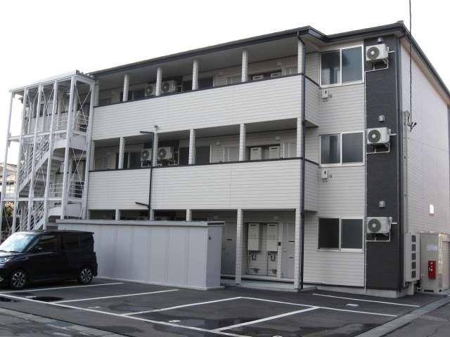 アパート 青森県 八戸市 柏崎4丁目 レグルス 2LDK