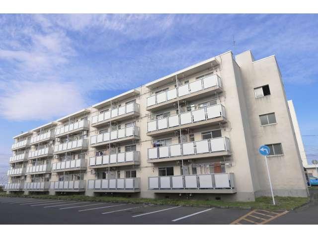 マンション 青森県 八戸市 新井田 ビレッジハウス新井田2号棟 2K