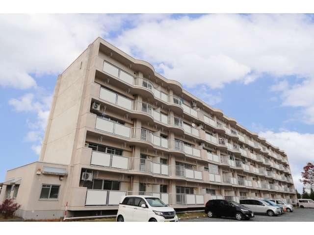 マンション 青森県 八戸市 櫛引 ビレッジハウスひといち2号棟 3DK