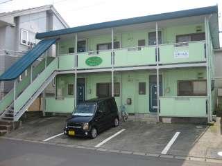 アパート 青森県 青森市 大野鳴滝 シティハイムココロ 2DK