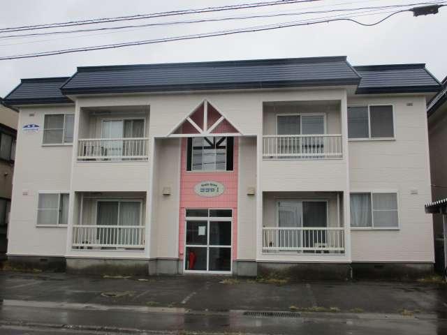 アパート 青森県 青森市 自由ケ丘1丁目 Family House ココロ 3DK
