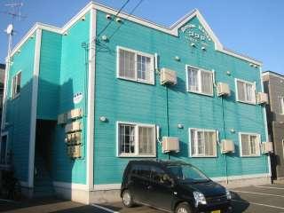 アパート 青森県 青森市 小柳5丁目 Dream House ココロ 1K