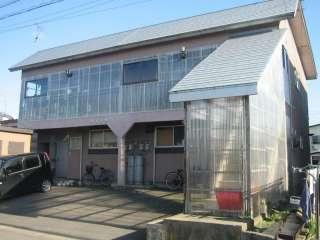アパート 青森県 青森市 野内菊川 藤川アパート 2DK