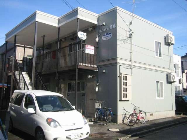 アパート 青森県 青森市 長島4丁目 メゾンドール長島 1K