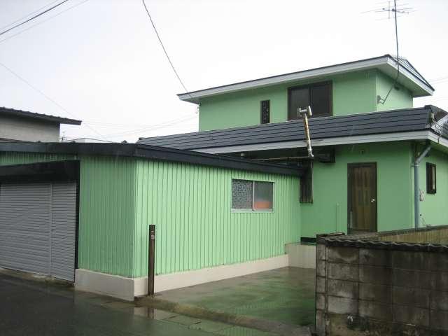 戸建 青森県 青森市 新城字山田  3LDK