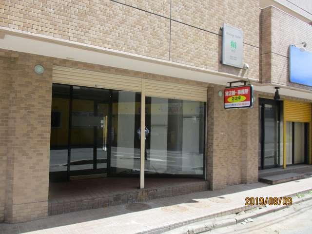 店舗(建物一部) 青森県 青森市 古川1丁目 メゾンオーラ青森