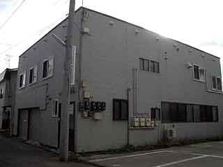 アパート 青森県 青森市 中央1丁目13-11 アパートしうら 2DK