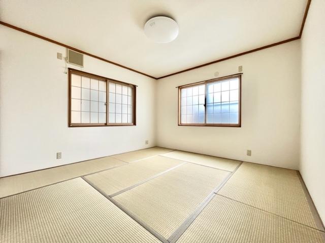 アパート 青森市浜田字玉川244-5 ストレイン 1DK