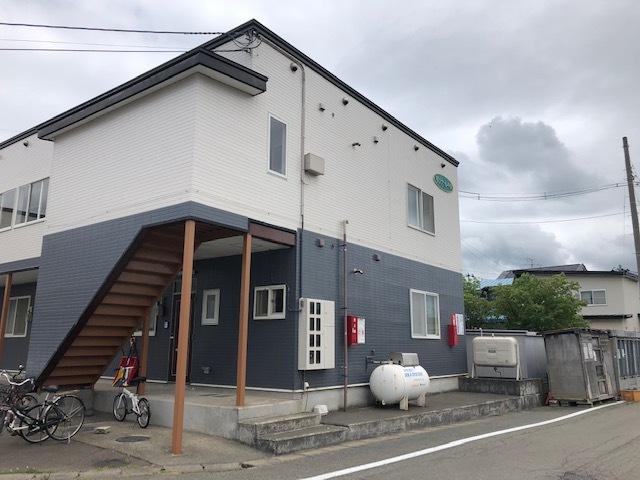 アパート 青森県 青森市 矢田前本泉2-30 リゾナーレ本泉 2LDK