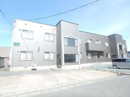 アパート 青森県 青森市 東造道3丁目5- メイユールヤマタケ 3LDK