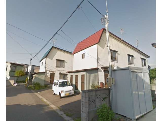 アパート 青森県 青森市 西滝2丁目15-43 第一大豊荘 2LDK