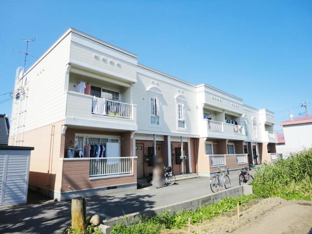 アパート 青森県 青森市 富田1丁目 ガーデンパレスK 3LDK