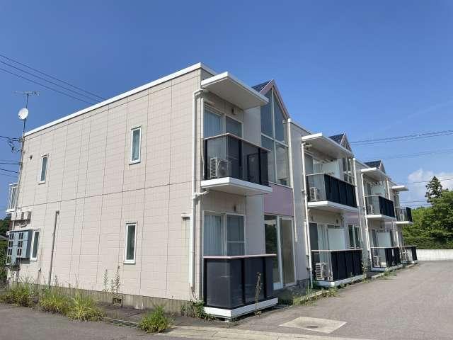 アパート 青森県 青森市 横内字亀井209-1 サクセス青森 B棟 1LDK