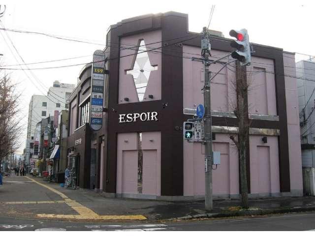 店舗(建物一部) 青森県 青森市 本町2丁目10-6 エスポアール