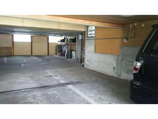 駐車場 青森県 青森市 本町3丁目4-22 本町3丁目駐車場
