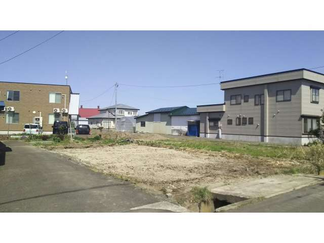 土地 青森県 青森市 浪岡女鹿沢字西種本26-2