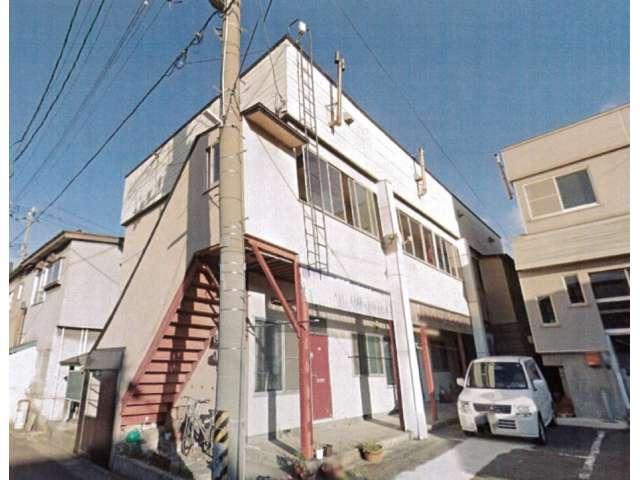 アパート 青森県 青森市 篠田1丁目 細川アパート 2K