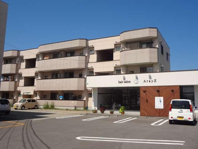 マンション 青森県 青森市 沖館4丁目2-46 メゾン・ドISHITO2 2LDK