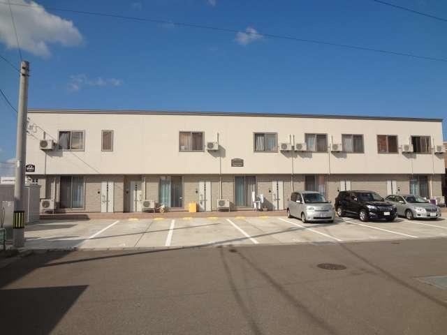 アパート 青森県 青森市 西大野3丁目3-12 メゾン・ド・リアン 3LDK