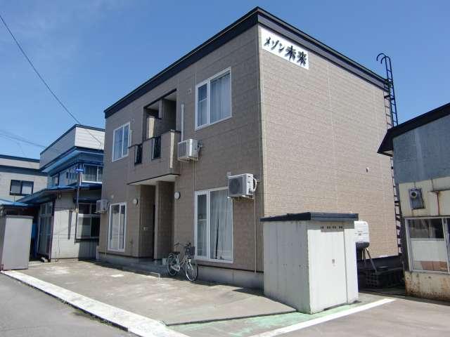 アパート 青森県 青森市 三内字稲元106-20 メゾン未来 2LDK