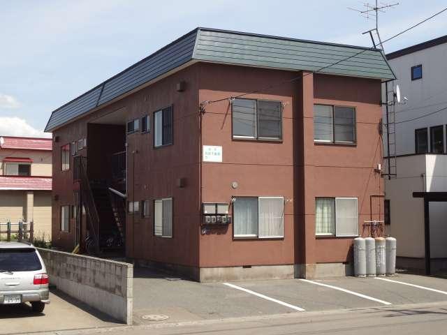 アパート 青森県 青森市 浪館前田1丁目24-19 コーポ風晴 3K