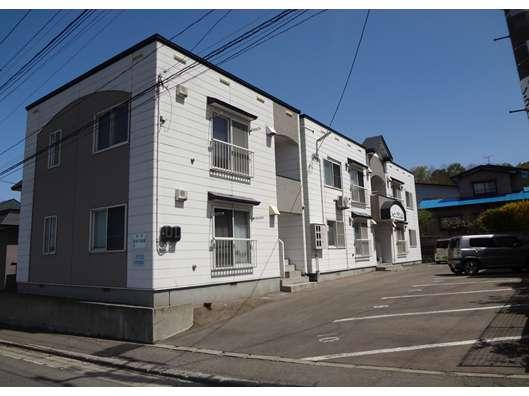 アパート 青森県 青森市 新城字平岡112-9 ハイツグリーンヒル 1LDK