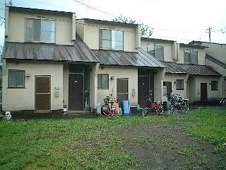 タウンハウス 青森県 弘前市 大清水1丁目6-16 タウンハウスみのせC 2LDK