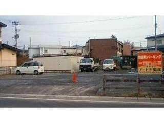 駐車場 青森県 弘前市 和徳町 和徳町パーキング