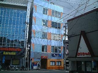 店舗 青森県 弘前市 親方町48-2 ゴリラビル