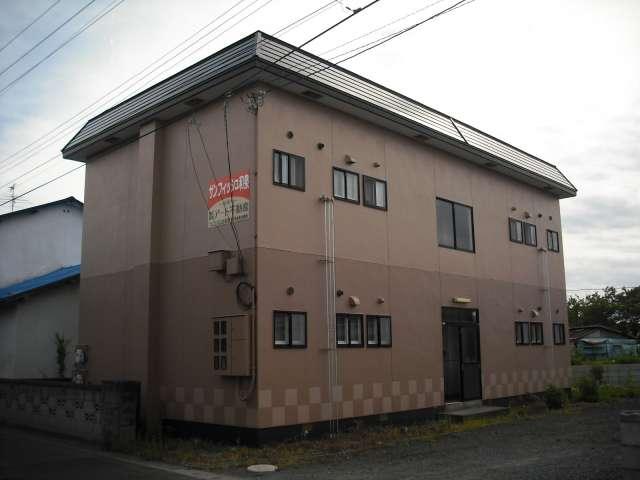 アパート 青森県 弘前市 和泉一丁目6-8 サンフィッシュ和泉 1DK