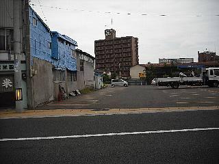 駐車場 青森県 弘前市 山道町 山道町駐車場
