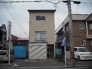 アパート 青森県 弘前市 新寺町 秋元アパート 2室