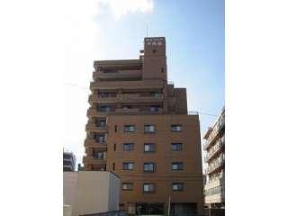 マンション 青森県 弘前市 徒町 朝日プラザ 中央通り 3DK