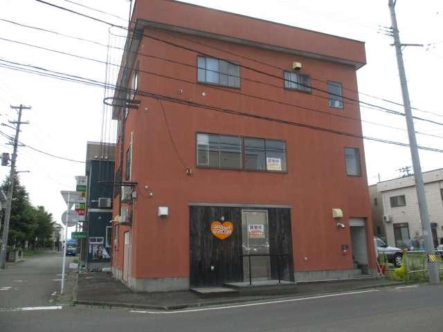 店舗(建物一部) 青森県 弘前市 大町1丁目 楢山ビル 1F