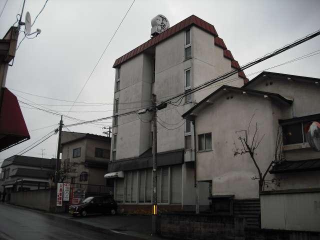 アパート 青森県 弘前市 富士見町 弘前ハイツ 下宿 1R