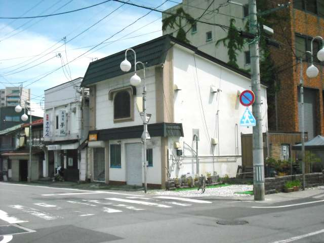 店舗(建物一部) 青森県 弘前市 親方町29-4 阿部ビル