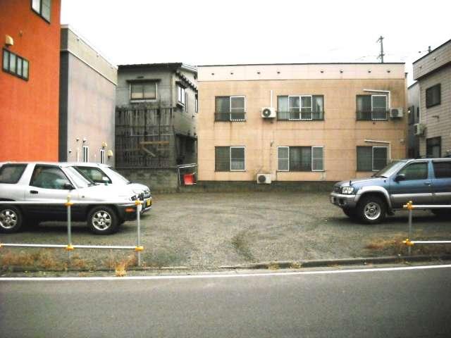 駐車場 青森県 弘前市 大町2丁目9-5 藤光駐車場