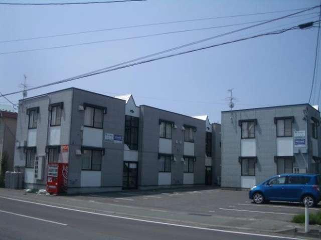アパート 青森県 弘前市 稲田一丁目5-4 アインス 1室