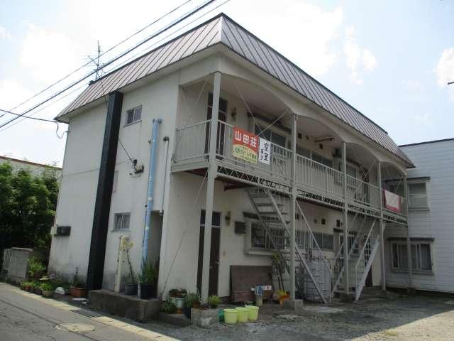 アパート 青森県 弘前市 城南3丁目11-6 山田荘 2K